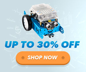 Easy-to-use Electronic Modules, MBot, MBot Ranger And Ultimate 2 0