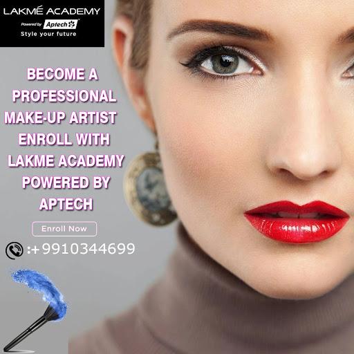 Makeup Course At Lakme Academy Noida | Call Now +91-9910344699